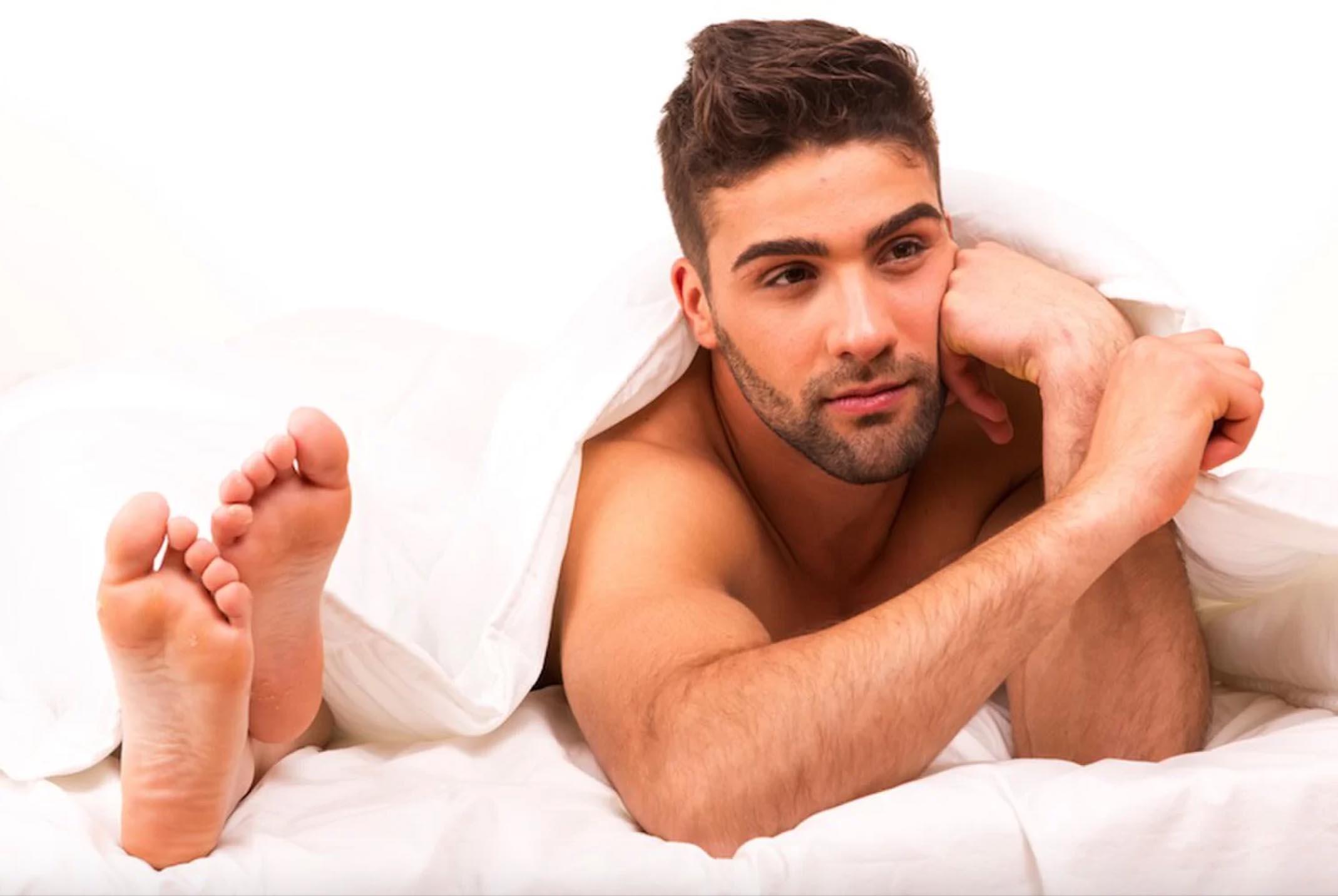 Повышенное либидо у мужчин причины