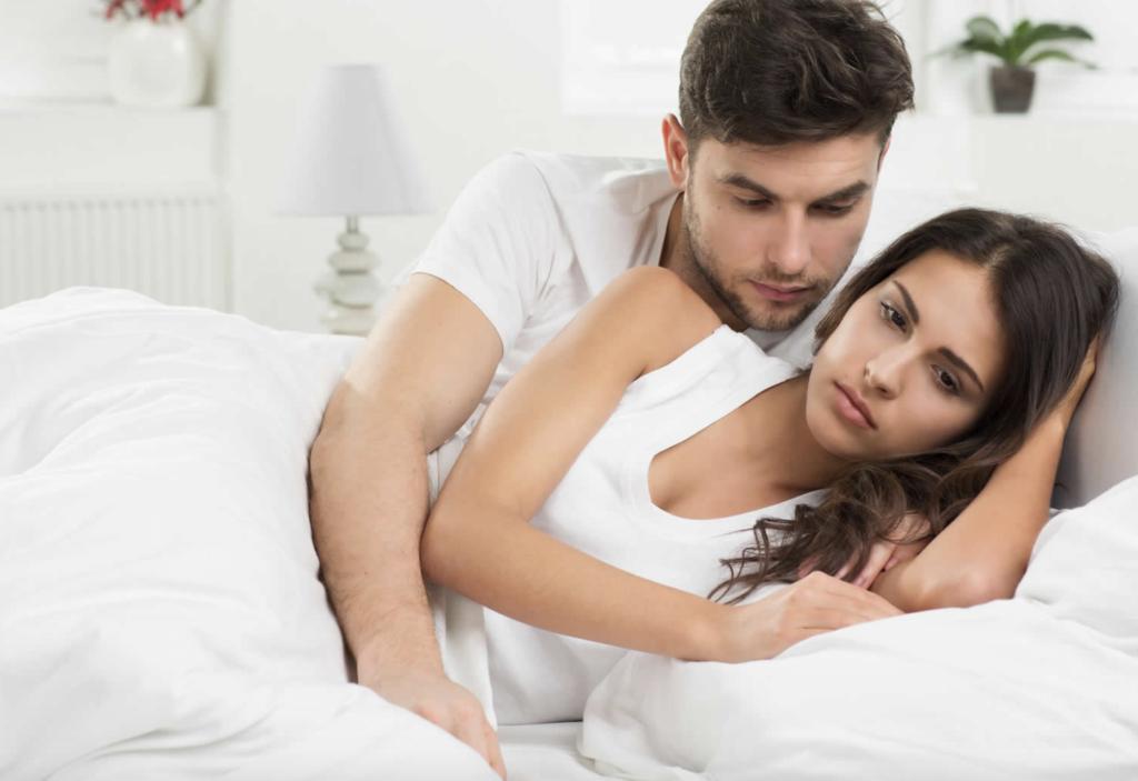 Как повысить либидо у женщин в домашних условиях
