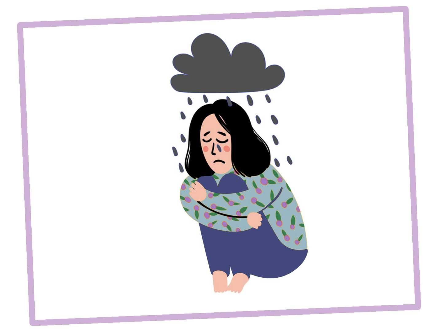 как избавиться от депрессии и апатии самостоятельно