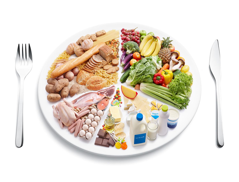Правильное здоровое питание на каждый день. Как правильно питаться и чем это полезно?