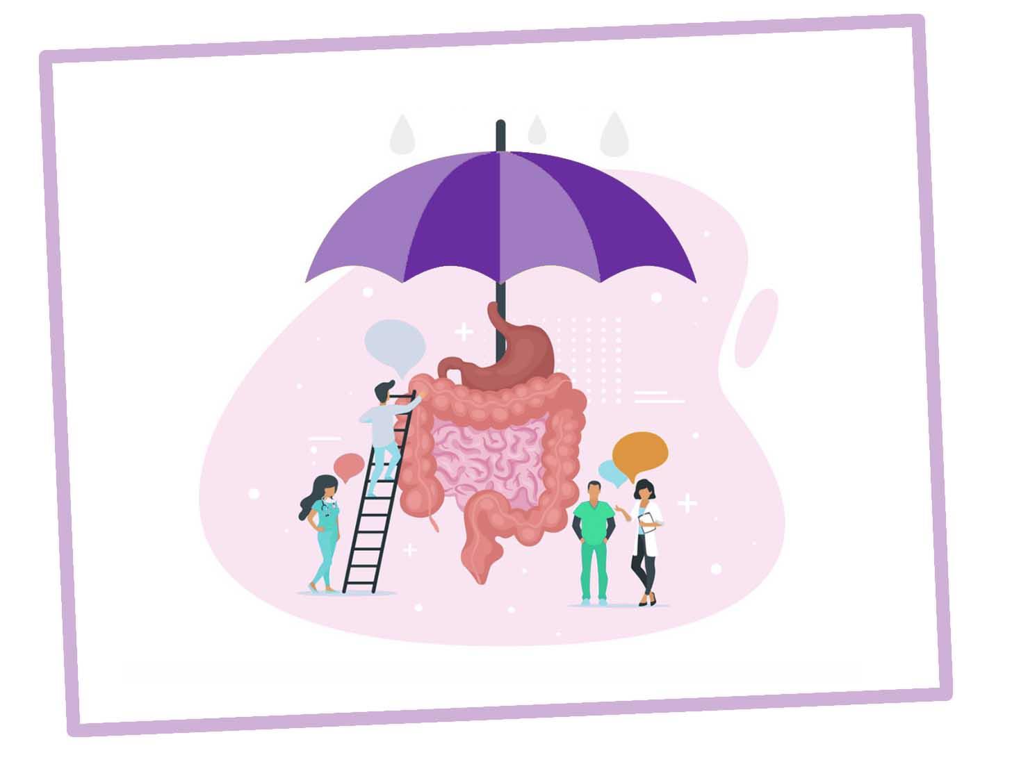 Синдром раздраженного кишечника лечение народными средствами у взрослых