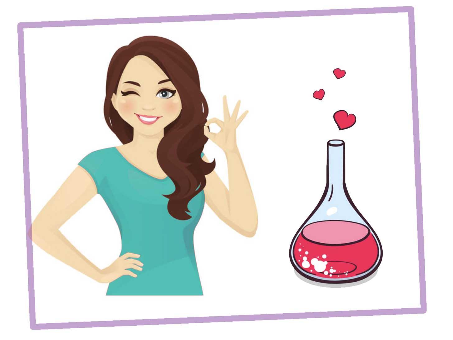 афродизиаки для женщин, продукты