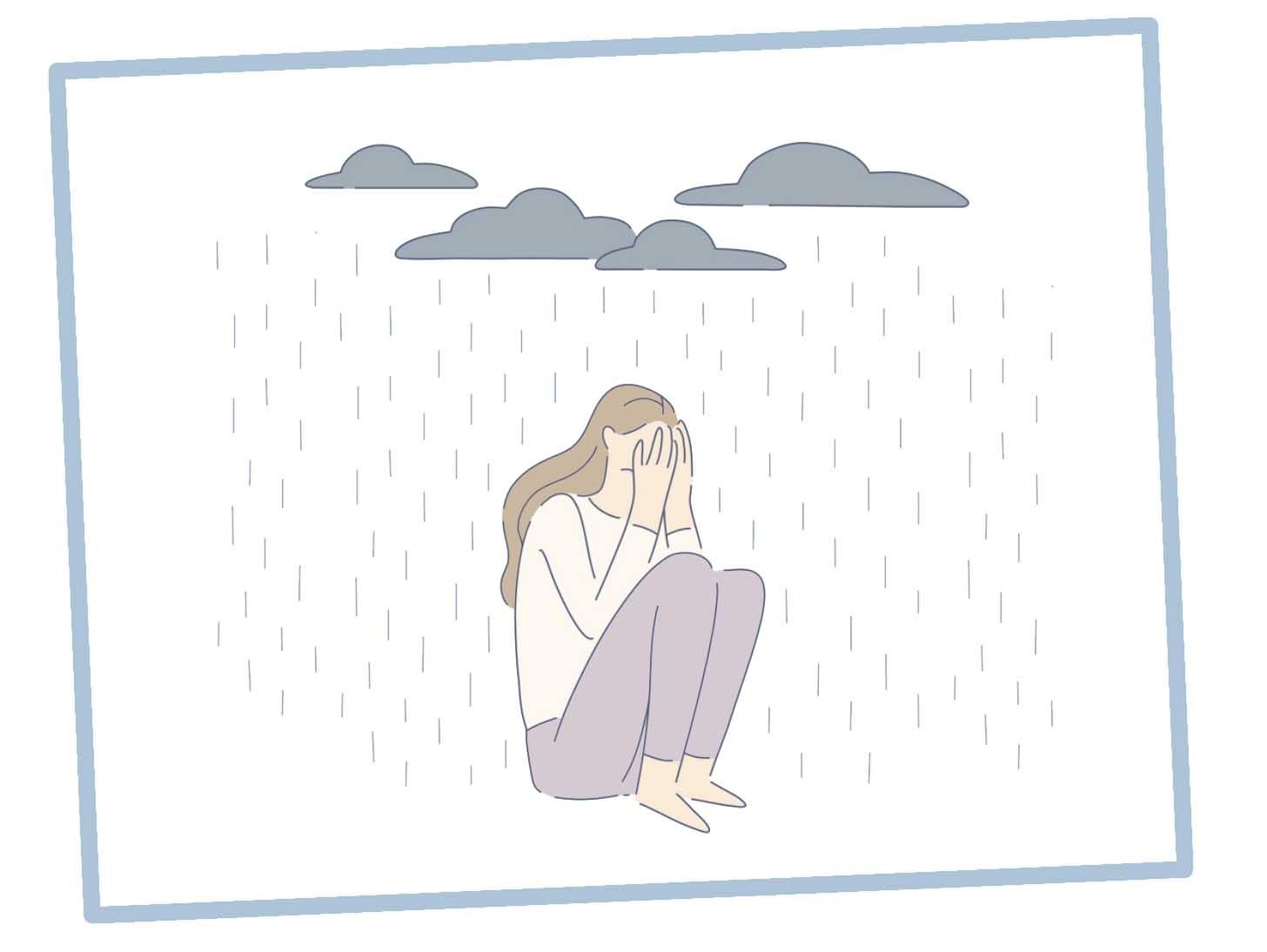 депрессия у женщин, как выйти самостоятельно