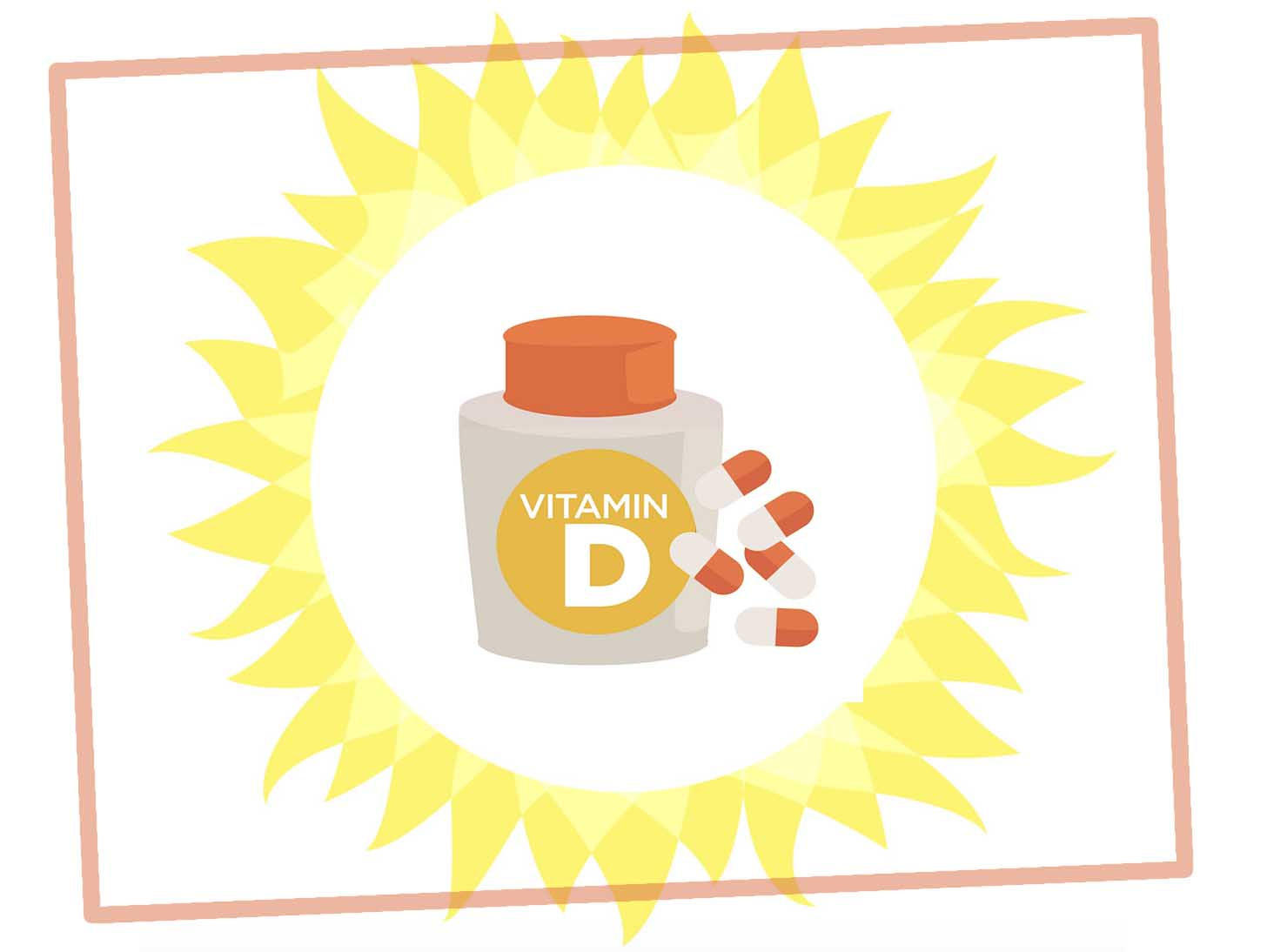 нехватка витамина д Симптомы у женщин и лечение
