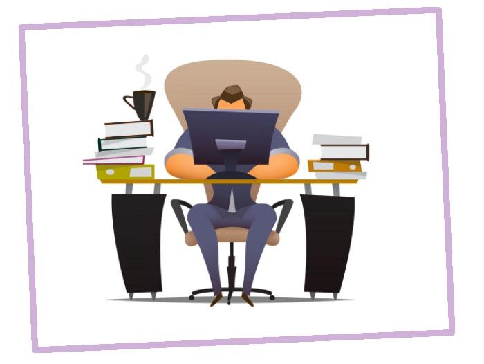 как сосредоточиться на работе или учебе