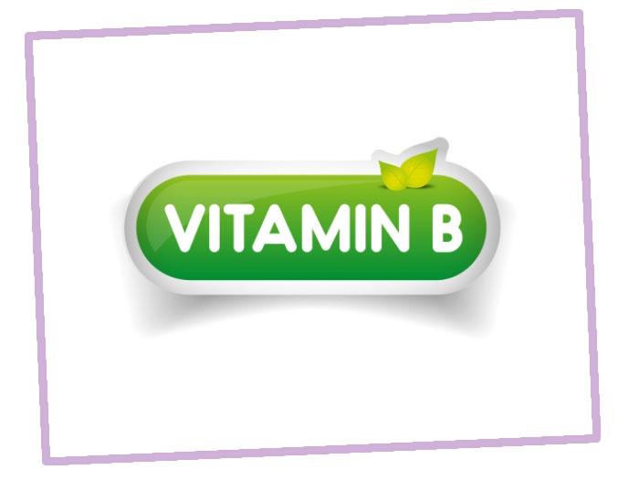 недостаток витамина Б в организме