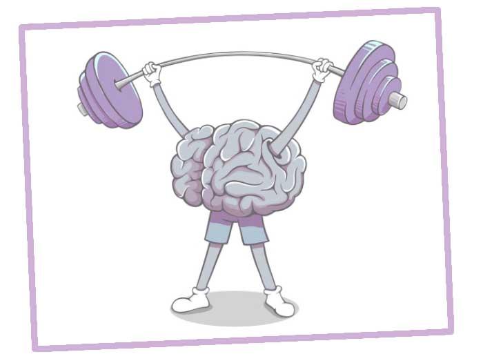 продукты для памяти и работы мозга