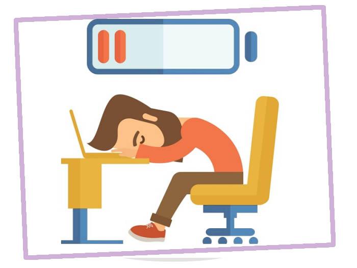 частая слабость и сонливость