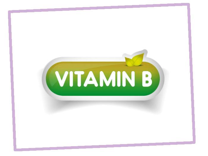 Польза витаминов группы Б