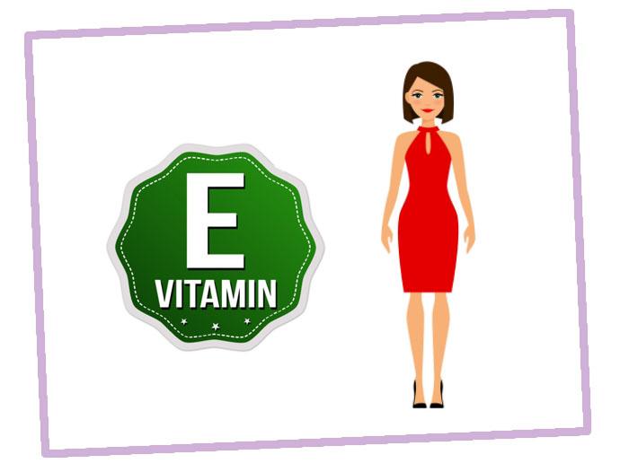 для чего нужен женщинам витамин Е